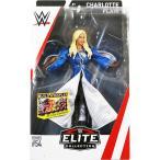 お1人様3個まで:WWE Mattel Elite 54 Charlotte (シャーロット)