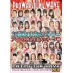 CATCH THE WAVE 2016 ~S・グレイ&C・イエロー&A・バイオレット&O・ブルー&P・ピンクブロック編~ [DVD]