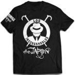 Tシャツ 新日本プロレス NJPW ロス・インゴベルナブレス・デ・ハポン L・I・J(ブラック×ホワイト)