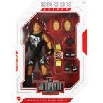 WWE Ultimate Edition 4 Brock Lesnar(ブロック・レスナー)