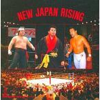 �����ܥץ�쥹 NJPW New Japan Rising ���ܿ��顦ij�����Ρ�ƣ��ä̦���ơ��� CD