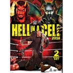 WWE Hell in a Cell 2018 ͢��DVD