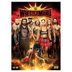 WWE WrestleMania 35 ═в╞■DVD