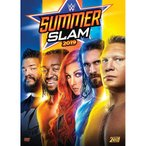 WWE Summerslam 2019 輸入DVD  並行輸入品