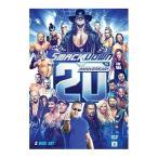 WWE Smackdown 20th Anniversary 輸入盤DVD