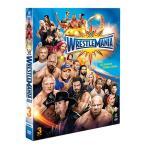 WWE WrestleMania(レッスルマニア) 33 輸入DVD