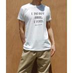 ミックスTシャツ 「私は捜し求めない。私は見つける。」ピカソメッセージデザイン Tシャツ メンズ レディース ロゴt おもしろtシャツ 半袖 アメカジ プリント