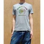 ミックスTシャツ DUBでは欠かす事の出来ない神器、テープエコー レゲエデザイン Tシャツ メンズ レディース ロゴt おもしろtシャツ 半袖 アメカジ プリント