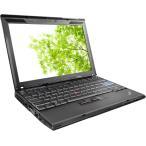 Lenovo レノボ 中古 ノートパソコン ThinkPad X200s 7462-4JJ Core2 Duo メモリ:4GB 6ヶ月保証