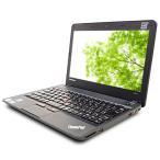 Lenovo レノボ 中古 ノートパソコン ThinkPad X121e 3045-RT7 Core i3 メモリ:4GB 6ヶ月保証