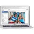中古 ノートパソコン MacBook Air (13-inch, Early 2014) SSD搭載 13.3インチ OS X 10.9 Apple アップル 6ヶ月保証