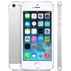 中古 スマートフォン iPhone5s 16GB SoftBank(ソフトバンク) シルバー 本体 4インチ iOS11.3.1 Apple アップル