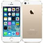 中古 スマートフォン iPhone5s 16GB au(エーユー) ゴールド 本体 4インチ iOS11.2.5 Apple アップル