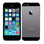 iPhone5s 32GB SoftBank(ソフトバンク) スペースグレイ 本体 4インチ iOS9.1 Apple アップル 中古 スマートフォン