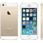 iPhone 5s 32GB docomo(ドコモ) ゴールド 本体 4インチ iOS 10.3.1 Apple アップル 中古 スマートフォン