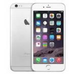 iPhone6 64GB SoftBank(ソフトバンク) シルバー 本体 4.7インチ iOS10.1.1 Apple アップル 中古 スマートフォン