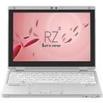 中古 ノートパソコン Panasonic / パナソニック Let's note / レッツノート RZ4 CF-RZ4 CF-RZ4ADACS Core M 5Y70 メモリ:4GB 6ヶ月保証