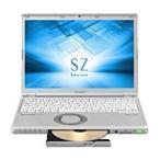 中古 ノートパソコン Panasonic / パナソニック Let's note / レッツノート SZ6 CF-SZ6 CF-SZ6RDQVS Core i5 メモリ:8GB 6ヶ月保証
