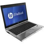HP 中古 12インチ B5ノートパソコン EliteBook 2560p LV722PA#ABJ Core i5 メモリ:2GB 6ヶ月保証