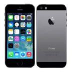 iPhone 5s 32GB SoftBank(ソフトバンク) スペースグレイ 本体 4インチ iOS 10.1.1 Apple アップル 中古 スマートフォン
