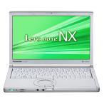 Panasonic / パナソニック 中古 ノートパソコン Let's note  / レッツノート NX1 CF-NX1 CF-NX1GDHYS Core i5 メモリ:4GB 6ヶ月保証