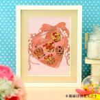 ビーズファクトリー  Beads Decor バレンタインチョコ BHD-106