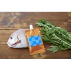 離乳食 無添加 ベビーフード オーガニック 有機無農薬 野菜 天然だし BabyOrgente 鯛と水菜おじやタイプ 1袋画像