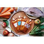 離乳食 無添加 ベビーフード オーガニック 有機無農薬 野菜 天然だし BabyOrgente 鯛とトマトおじやタイプ