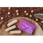 子供用 無添加 お菓子 砂糖不使用 オーガニック 有機無農薬 野菜 クッキー Orgente タンパク質 タイプ 1箱