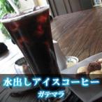 【水出しアイスコーヒー】ガテマラ(アイスパック40g×4個セット)
