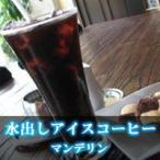 【水出しアイスコーヒー】マンデリン(アイスパック40g×4個セット)