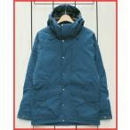 Mammut Drytech Prime Down Coat Men Indigo 5088 / マムート ドライテック プライム ダウン コート インディゴ