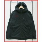 Mammut FLEXLIGHT Insulation Hoody men Black 0001 / マムート フレックスライト インサレーション フーディ ブラック 黒