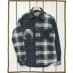 CAMCO Heavy Weight L/S Flannel Shirts Crazy / カムコ ヘビーウエイト フランネル シャツ 長袖 クレイジー 2016