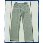 Good On Sweat Pants / 13oz french terry M.Grey Washed / グッドオン スウェット パンツ M.グレー