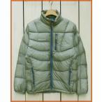 Marmot 1000 Tulok Down Jacket ultralight L.Grey / マーモット1000 フィル テュロック ダウンジャケット ウルトラライト L.グレー