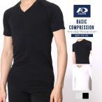上下別売 コンプレッション インナー メンズ 半袖 長袖 コンプレッションウェア コンプレッションシャツ アンダーシャツ 野球ゴルフ