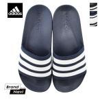 アディダス サンダル アディレッタ メンズ レディーススポーツサンダル adidas CF ADILETTE AQ1701の画像