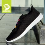 アディダス ネオ レディース スポーツシューズ adidas CLOUDFOAM PURE W AW5040 アディダス 送料無料 靴 スニーカー ランニングシューズ