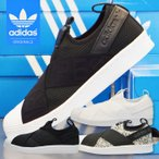 adidas SUPERSTAR SLIP ON W BY9141 CQ2384 CQ2382 CQ2381 ���ǥ����� ��ǥ����� ���ˡ����� �����ѡ������� ����åݥ� ��
