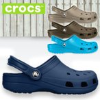 ショッピングCROCS メンズ・レディース クロックス クラシック(ケイマン)Crocs Classic (Cayman)(crocs-classic)