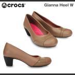 ショッピングCROCS レディース クロックス ジアンナ ヒール ウィメンズ Crocs Gianna Heel Womens