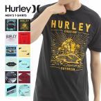 HURLEY ハーレー メンズ 半袖Tシャツ NIKE ナイキ