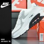 NIKE WMNS AIR MAX 90 ナイキ ウィメンズ エアマックス90 325213-126 ナイキ スニーカー レディース 靴 シューズ