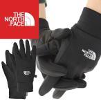 ノースフェイス THE NORTH FACE グローブ POWER STRETCH GLOVE メンズ 男性 ジム 紳士 フィットネス 手袋 ランニング