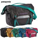 パタゴニア メッセンジャーバッグ Patagonia MINI MESSENGER 12L ミニメッセンジャー メンズ レディース ショルダーバッグ 送料無料