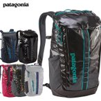 パタゴニア リュックサック Patagonia Black Hole Pack 25L ブラックホール バックパック メンズ レディース バッグ 送料無料