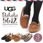 UGG Dakota 5612 アグ モカシン ダコタ レディース