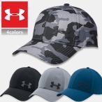 アンダーアーマー メンズスポーツキャップ UNDER ARMOUR MENS AIRVENT CORE CAP 帽子 ゴルフ