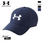 アンダーアーマー キャップ メンズ スポーツ ロゴ UNDER ARMOUR MEN S BLITZING 3.0 CAP 1305036